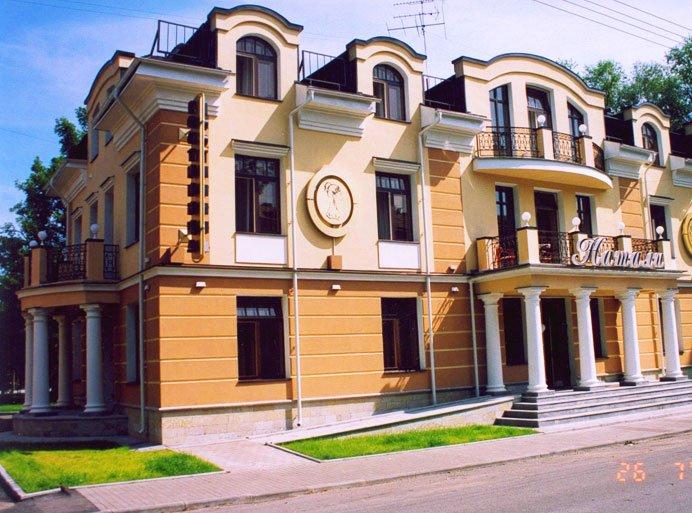 Утепление фасада в частном доме пенопластом