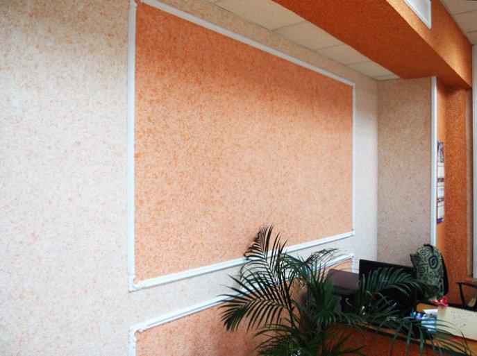 отделка прихожей стеновыми панелями фото
